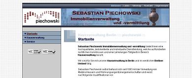 Hausverwaltung piechowski hausverwaltung berlin
